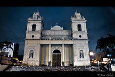 Iglesia de la Soledad-COSTA RICA.