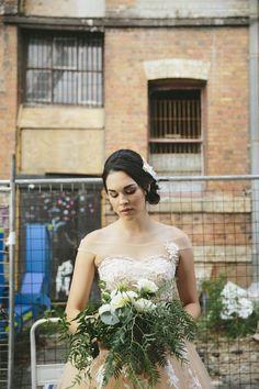 Urban Wedding. http://www.forevaevents.com.au/portfolio/electric-lemon/