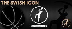 Legendary Swish Icon