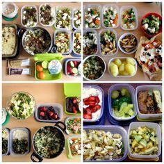 FOOD INSPIRATION: JAK KRABIČKOVAT RYCHLE, CHUTNĚ A EFEKTIVNĚ