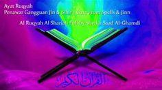 UVIOO.com - Ayat Ruqyah Syariah | Penawar Sihir