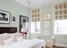 Pastelltöne als Wandfarben mildern das Ambiente zu Hause | Wandfarbe ...