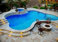 We strive to make your pool building experience easy. Contact us today to get started.
