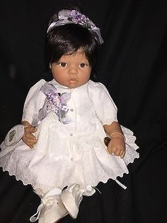 "Lee Middleton Doll by Reva Schick ""Our Pride And Joy"""