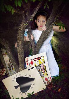 * Alice in Wonderland #3 by Diana Cornielle on 500px http://500px.com/dianacornielle  More Alice in Wonderland @ http://groups.google.com/group/FantasyMagie & http://groups.yahoo.com/group/fantasy_forum & http://www.facebook.com/ComicsFantasy & http://www.facebook.com/groups/ArtandStuff