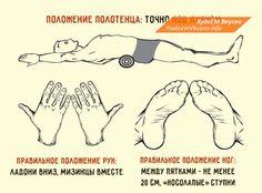 Японский метод, чтобы убрать живот и выпрямить спину – минус 4 см за 5 минут в день | Худеем Вкусно