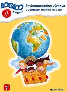 Vzdelávacia hra na poznávanie environmentálnej výchovy.