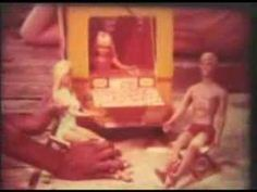 Barbie's Country Camper Commercial, 1971