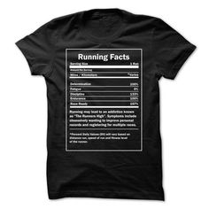 The Running Facts T Shirts, Hoodies, Sweatshirts