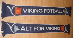 Viking FK Scarf You can Buy It from www.ScarvesForSale.eu