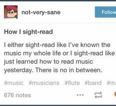 Lol, it's the sad truth