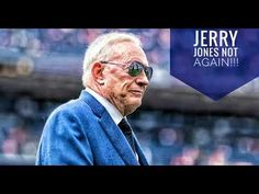 Jerry Jones makes racist comment to white fan - (Come on Bruh) - YouTube