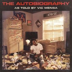 The Autobiography [CD]