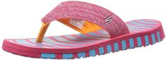 Skechers Performance Womens Go Flex Vitality Flip-Flop *** Review more details here : Outdoor sandals