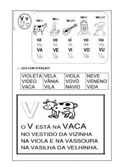 livro alfabetico silabas simples 26