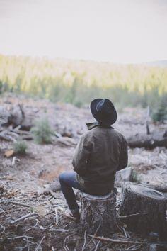 go explore. experience nature.