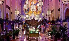 Dubai : 10 to try: Family Christmas brunches in Dubai 2014