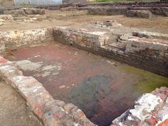 Archaeologists from UCL are currently unearthing the remains of Salisbury Hall situated on the dog track's former car park  http://www.guardian-series.co.uk/news/chingford/11357092.Remains_of_medieval_manor_house_excavated_in_former_stadium_car_park/?ref=mmnsp
