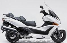 Honda Silverwing Scooters For Sale - Donkiz Moto