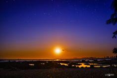 Por do Sol - www.acphoto.com.br