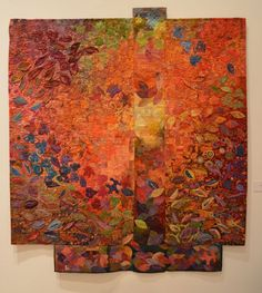 Explorations in Quilting and Life: The ArT QuILT ExPERIENce - More Quilts