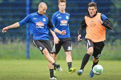 Spielplan der 3. Liga ist veröffentlicht: erstes Heimspiel gegen Halle : Zum Auftakt geht's nach Mainz