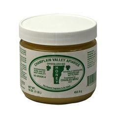 Champlain Valley Honey!