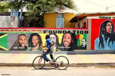 10 Reasons to Love Jamaica