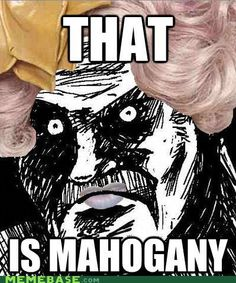 Oh Effie Trinket...