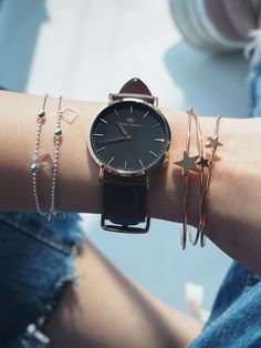 Ready for spring. #wellymeck #fashion #watches