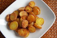 ketchup-roasted potatoes