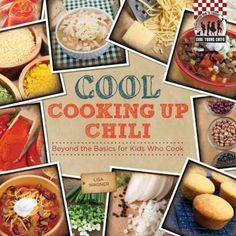 Cool Cooking Up