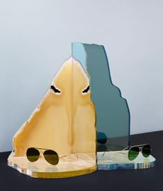 Acne Studios - Eyewear DESKTOP Shop Ready to Wear, Accessories, Shoes and Denim for Men and Women