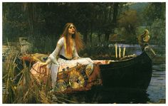 the-lady-of-shalott-1888-jonh-william-waterhouse.jpg (3700×2350)