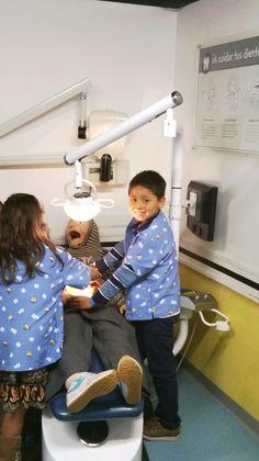 Jacobo de Odontologo