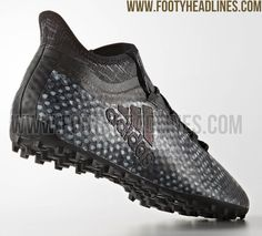 Next-Gen Adidas X 16 Cage Boots Leaked - Footy Headlines