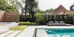 Dream Garden, Swimming Pools, Outdoor Decor, Home Decor, Wellness, Plant, Swiming Pool, Pools, Decoration Home