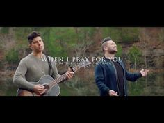 """Dan + Say Release Fatherhood-Inspired """"When I Pray for You"""" Music Video #AwesomeSongs"""