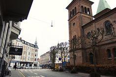 Vor frue kirke - Aarhus