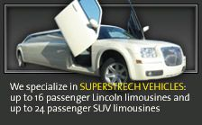 Los Angeles Limousine - Los Angeles Limo Service depends mostly on one company, American Limousine. Quality and reliability since Dial for unique experience! Party Bus, Wedding Limo, Surgery, Weddings, American, Nice, Travel, Products, Viajes