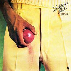Wishbone Ash - There's the Rub (1974)