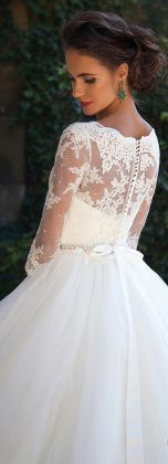 milla nova 2016 bridal wedding dresses krista 2