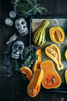 Dia de Muertos / Spices
