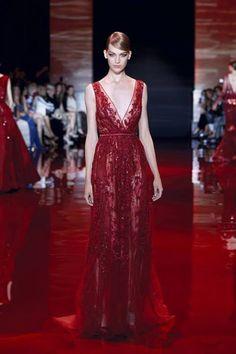 Elie Saab gown / dress