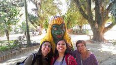 Que tal visitar o Sítio do Pica Pau Amarelo em Taubaté??? A Cuca e os outros personagens estarão lá te esperando no Museu Monteiro Lobato...... http://ift.tt/28wFHxj  #mundoafora #dedmundoafora #mundo  #travel #viagem #tour #tur #trip #travelblogger #travelblog #braziliantravelblog #blogdeviagem #rbbviagem #tripadvisor #trippics #instatravel #instagood #wanderlust #worldtravelpics #photooftheday #blogueirorbbv  #blogueirosdeviagem #sitiodopicapauamarelo #monteirolobato #taubate #museu #cuca