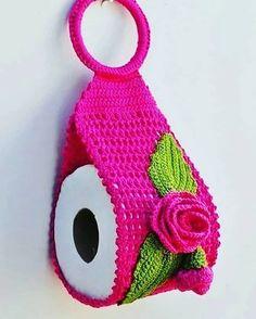 Latest Ideas For Crochet Designs Crochet Kitchen, Crochet Home, Crochet Gifts, Diy Crochet, Crochet Doilies, Crochet Flowers, Crochet Baby, Crochet Designs, Crochet Patterns
