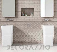 #tiles #interior #design  Настенная плитка Adex Renaissance, ADST8002