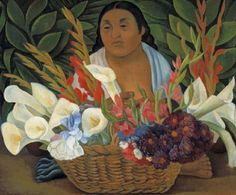 Diego Rivera art prints depict the lives of the working class people of Mexico. Frida Kahlo Diego Rivera, Diego Rivera Art, Frida And Diego, Matisse, Mexico Art, Decoupage, Mexican Artists, Mural Painting, Art Plastique