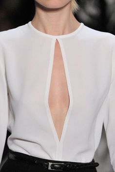 Fashion details   Comment: Perfectly Elegant Reveal.
