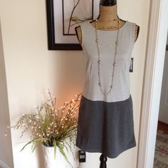 """Forever 21 Dress NWT Simple dress by Forver 21. Zips up back. Size small. NWT. Polyester spandex. Dress has stretch. Length is 33"""" and bust is 36"""" Forever 21 Dresses Midi"""